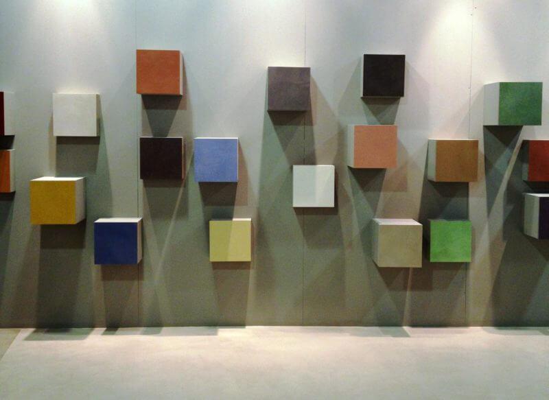 Art of Cement Exhibition Stand @ DesignLab