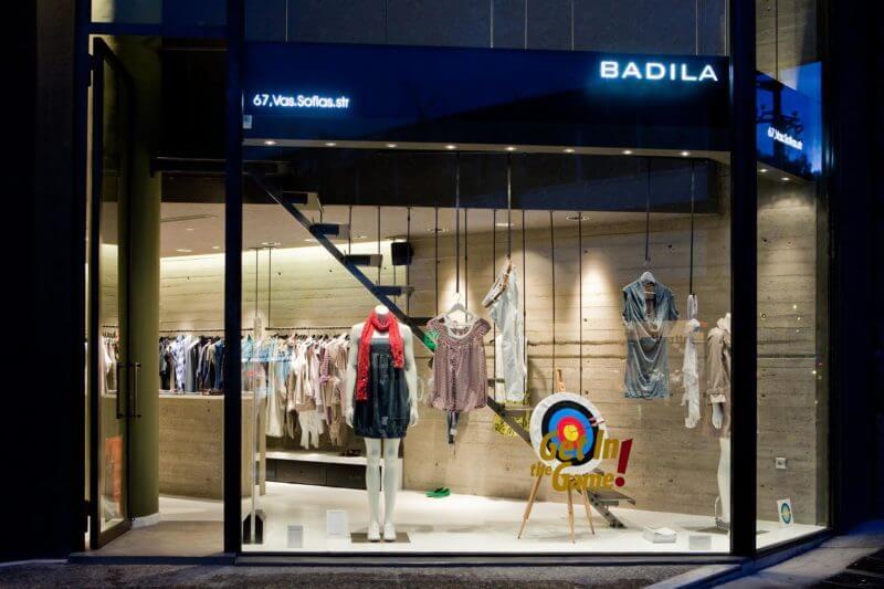 Badila Store Maroussi