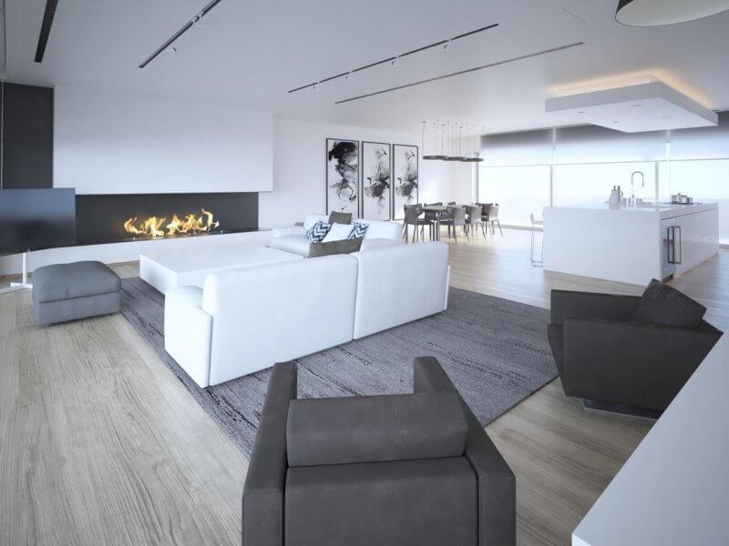 Politeia apartment renovation